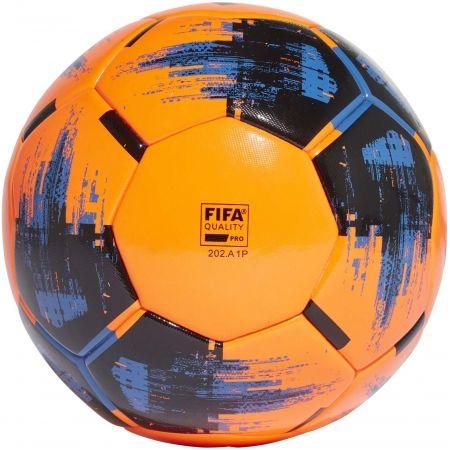 Fotbalový míč - adidas TEAM MATCH WINT - 2