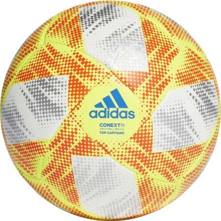adidas CONEXT 19 TCPT - Fotbalový míč