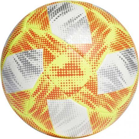 Fotbalový míč - adidas CONEXT 19 TCPT - 2