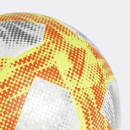 Fotbalový míč - adidas CONEXT 19 TCPT - 3