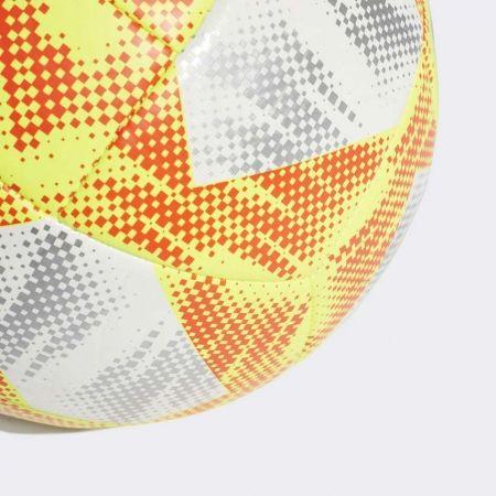 Fotbalový míč - adidas CONEXT 19 TCPT - 4