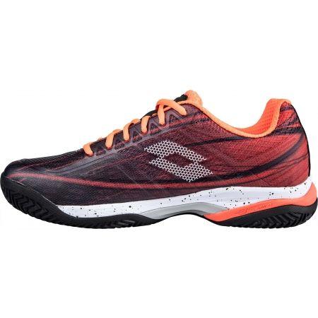 Pánská tenisová obuv - Lotto MIRAGE 300 CLY - 4