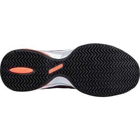Pánská tenisová obuv - Lotto MIRAGE 300 CLY - 6