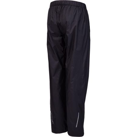 Dětské šusťákové kalhoty - Lewro ORIN - 3