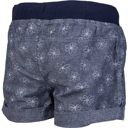 Dívčí šortky džínového vzhledu - Lewro KARINA - 3