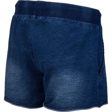 Dívčí šortky džínového vzhledu - Lewro OANA - 3