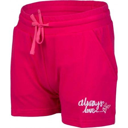 Dívčí šortky - Lewro ORIANA - 2