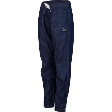 Dětské kalhoty - Lewro RENZO - 1