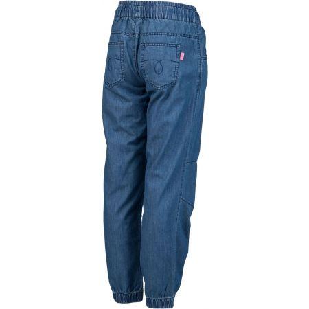 Dívčí kalhoty - Lewro SHINA - 3