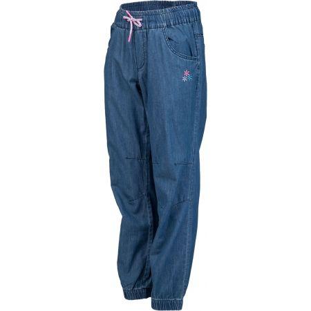 Dívčí kalhoty - Lewro SHINA - 1