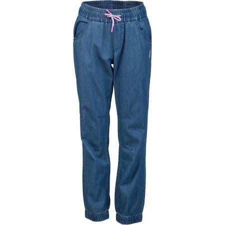 Dívčí kalhoty - Lewro SHINA - 2
