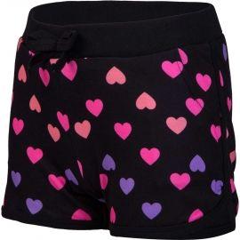 Lewro MISSY - Dívčí šortky