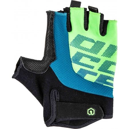Arcore MUSKOX - Krátkoprsté cyklistické rukavice