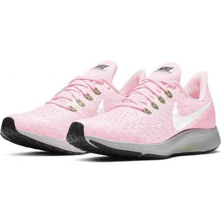 Dívčí běžecká obuv - Nike AIR ZOOM PEGASUS 35 GS - 3