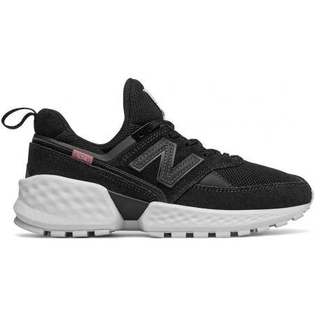 New Balance WS574TEB - Dámská volnočasová obuv