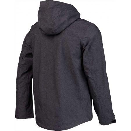 Pánská šusťáková bunda - Willard VOJTA - 3