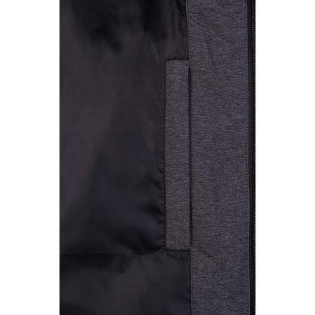 Pánská šusťáková bunda - Willard VOJTA - 4