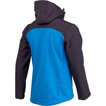 Pánská softshellová bunda - Willard MATEAS - 3