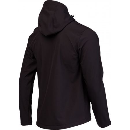 Pánská softshellová bunda - Willard DINOS - 3