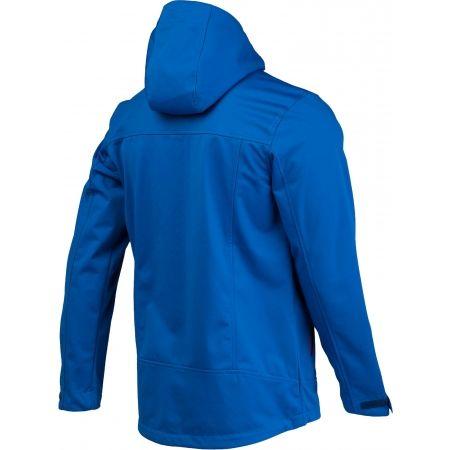Pánská softshellová bunda - Willard LINKA - 3