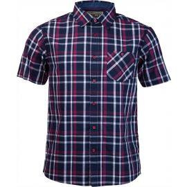 Willard HUDLER - Pánská košile