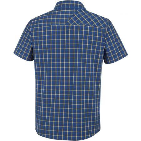 Pánská outdoorová košile - Columbia TRIPLE CANYON SHORT SLEEVE SHIRT - 2