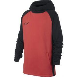 Nike DRY FIT ACADEMY HOODIE - Chlapecká mikina