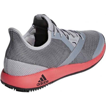 Pánská tenisová obuv - adidas ADIZERO DEFIANT BOUNCE - 4