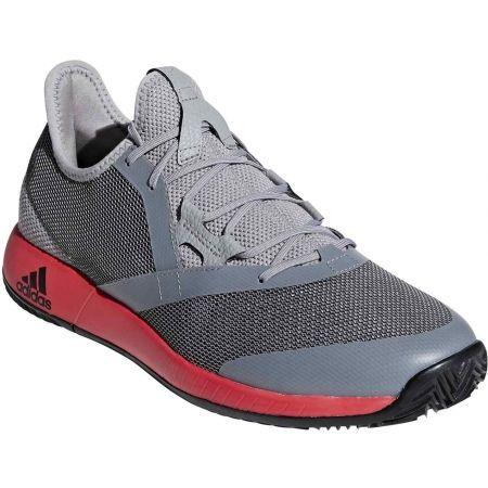 Pánská tenisová obuv - adidas ADIZERO DEFIANT BOUNCE - 3