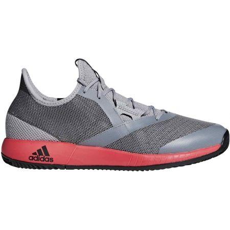 Pánská tenisová obuv - adidas ADIZERO DEFIANT BOUNCE - 1