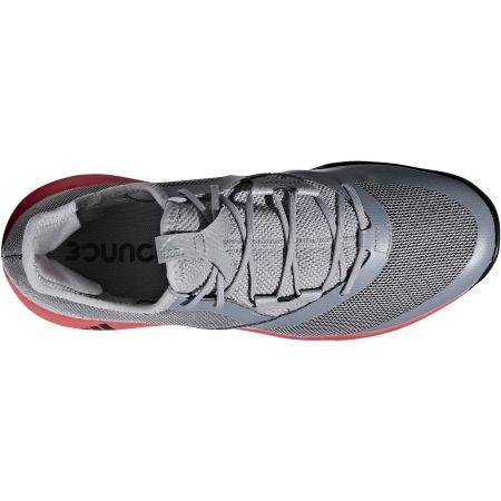 Pánská tenisová obuv - adidas ADIZERO DEFIANT BOUNCE - 5