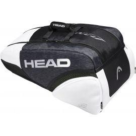 Head DJOKOVIC 9R SUPERCOMBI - Tenisový bag