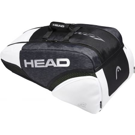 Tenisový bag - Head DJOKOVIC 9R SUPERCOMBI