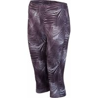 Lotto X FIT II LEGGINGS MID PRT 2 PL W