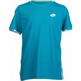 Lotto SQUADRA B TEE PL - Chlapecké tričko