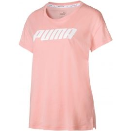 Puma MODERN SPORTS LOGO TEE - Dámské tričko