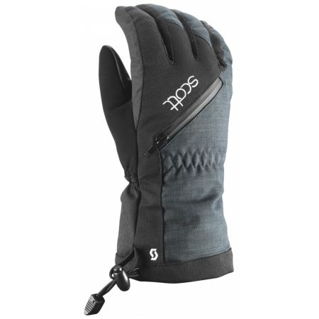 Scott ULTIMATE PREMIUM GTX W - Dámské lyžařské rukavice