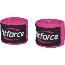 Fitforce WRAPS 3,5M - Bandáž