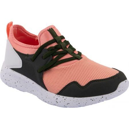 ALPINE PRO ALFIA - Juniorská sportovní obuv