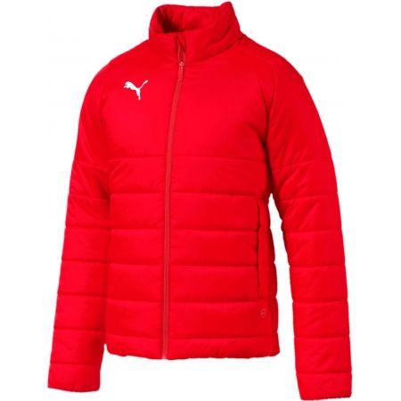 Puma LIGA CASUALS PADDED JACKET - Pánská zimní bunda
