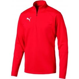 Puma LIGA TRAINING 1 4 ZIP TOP