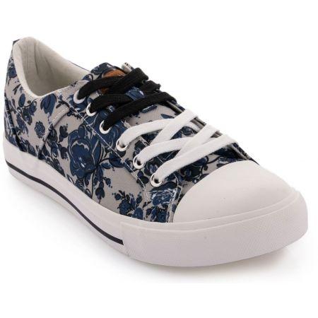 ALPINE PRO CHARLA - Dámská městská obuv