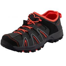 ALPINE PRO LOELA - Dámská letní obuv