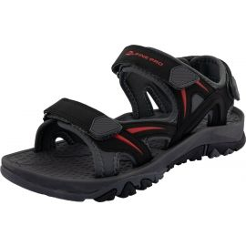 ALPINE PRO MAET - Pánská letní obuv