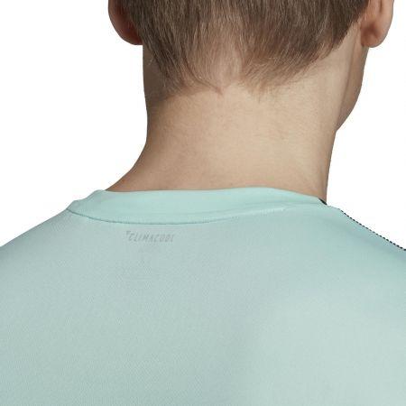 Pánské tričko - adidas CLUB 3 STRIPES TEE - 10