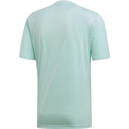 Pánské tričko - adidas CLUB 3 STRIPES TEE - 2