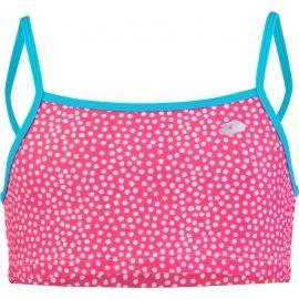 Lotto CLYRA - Dívčí dvoudílné plavky