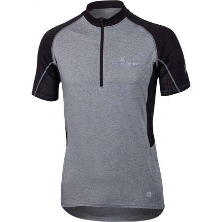 Klimatex RAYEN - Pánský volný cyklistický dres