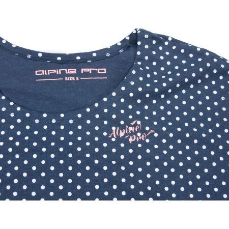 Dámské šaty - ALPINE PRO RATEMA 4 - 3