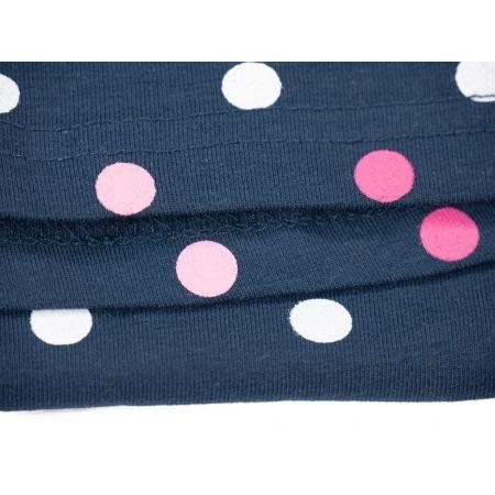 Dívčí šaty - ALPINE PRO THOMASO - 6
